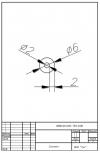 Трубка силиконовая ø6х2х2