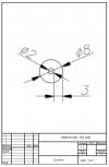 Трубка силиконовая ø8х2х3